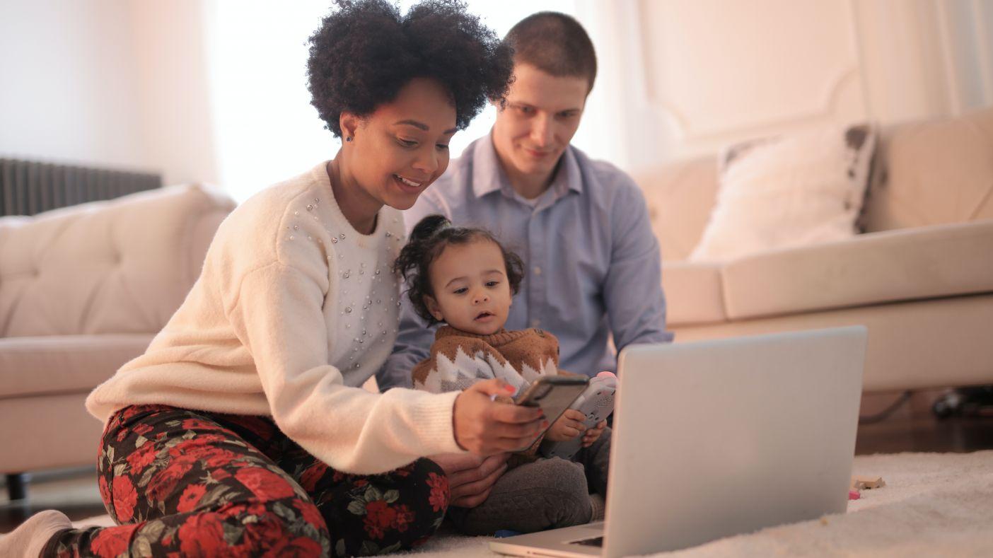 Psychologische Videosprechstunde für Paare und Familien